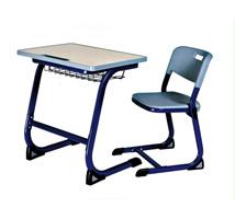 Single Student Desk & Chair