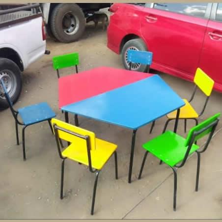 Kindergarten Furniture