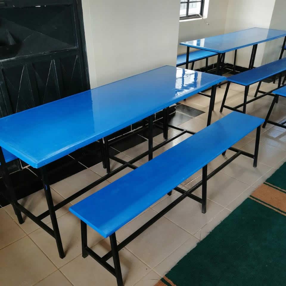 School Dining tables